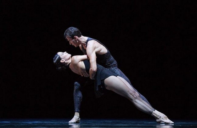 Dutch National Ballet: Το μπαλέτο Hans van Manen: Part Two σε video on demand από 16 Μαΐου