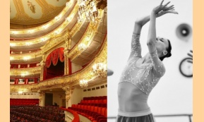 Το Μπαλέτο Μπολσόι επιστρέφει στη σκηνή του ιστορικού θεάτρου με νέες παραστάσεις
