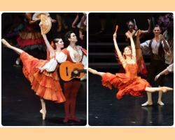 The Stuttgart Ballet: Το μπαλέτο Δον Κιχώτης σε χορογραφία Maximiliano Guerra σε online προβολή