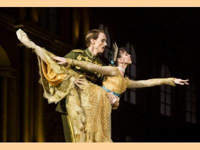 Royal Opera House: Το μπαλέτο Anastasia με την πρίμα μπαλαρίνα Natalia Osipova σε online προβολή