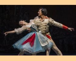 Teatro Colón: The Merry Widow με τους χορευτές Marianela Nunez και Alejandro Parente σε online προβολή
