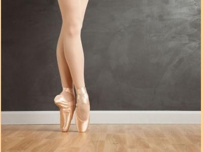 Μπαλέτο: Τα δέκα στοιχεία που ίσως δεν γνωρίζατε για τα παπούτσια πουέντ
