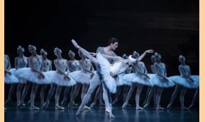 Όπερα του Παρισιού: Παραστάσεις όπερας και μπαλέτου διαθέσιμες δωρεάν στο διαδίκτυο