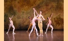 The Stuttgart Ballet: Το μπαλέτο Initials R.B.M.E. του John Cranko σε video on demand από 9 έως 12 Ιουλίου