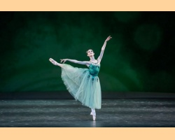 Κρατικό Μπαλέτο της Βαυαρίας: Αποσπάσματα από τα μπαλέτα Jewels, Spartacus και Sleeping Beauty μέσω livestream