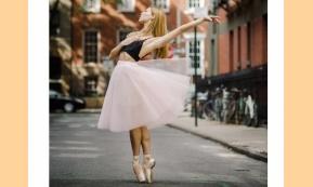 Η Ελληνίδα δασκάλα χορού που γυμνάζει τα μοντέλα της Victoria Secret