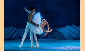Ορισμένα πράγματα που πρέπει να γνωρίζετε για το ρώσικο μπαλέτο
