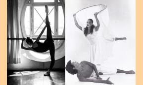 Τα χαρακτηριστικά του σύγχρονου χορού, ο καθοριστικός ρόλος της Martha Graham και η εξέλιξη του στο χρόνο