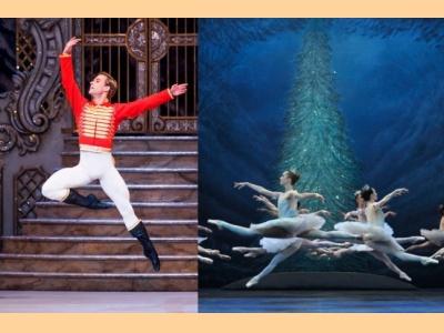 Τα γεγονότα που ίσως δεν γνωρίζετε για το μπαλέτο Καρυοθραύστης