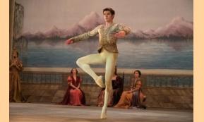 Oleg Ivenko: Όσα δεν γνωρίζετε για τον χορευτή που υποδύεται τον Νουρέγιεφ στην ταινία White Crow