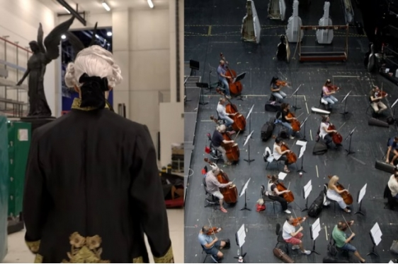 Εθνική Λυρική Σκηνή: Οι εντυπωσιακές παραστάσεις που περιλαμβάνει το πρόγραμμα της νέας σεζόν