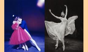 Τα πέντε διασημότερα έργα του κορυφαίου χορογράφου Frederick Ashton