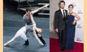 Benjamin Millepied: Όσα δεν γνωρίζατε για τον διάσημο χορευτή, χορογράφο και σύζυγο της Natalie Portman