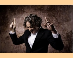 GORAN BREGOVIC: Η μουσική των Βαλκανίων από τον διάσημο συνθέτη στο Christmas Theatre