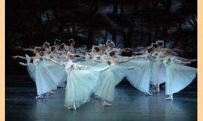 Τα γεγονότα που ίσως δεν γνωρίζετε για το μπαλέτο Ζιζέλ