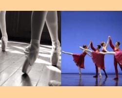 Paris Opera Ballet School: Η ιστορία της διάσημης Σχολής Χορού του Μπαλέτου της Όπερας του Παρισιού