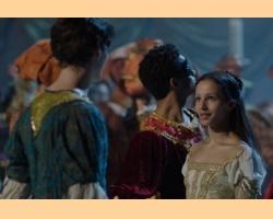 Romeo and Juliet Beyond Words: Το trailer της νέας ταινίας με τους κορυφαίους χορευτές του Royal Ballet