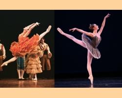 Η καθημερινότητα μιας κορυφαίας χορεύτριας του American Ballet Theatre