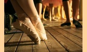 Κλασικό Μπαλέτο: Μια μορφή τέχνης που μπορεί να συγκριθεί με ένα άθλημα