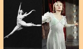 Δώδεκα κορυφαίες μπαλαρίνες στην ιστορία του μπαλέτου