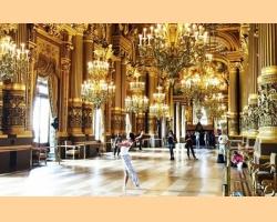 Η ιστορία του μπαλέτου στη Γαλλία