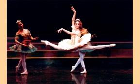 Τα χαρακτηριστικά που κάνουν την Sylvie Guillem μια ξεχωριστή χορεύτρια