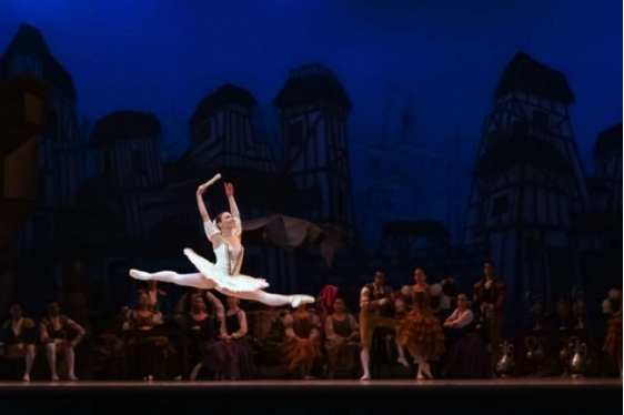 Μπαλέτο: Τα στοιχεία που δείχνουν ότι οι χορευτές είναι σαν αθλητές