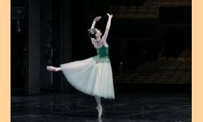 Κρατικό Μπαλέτο του Βερολίνου: Γκαλά μπαλέτου με κορυφαίους χορευτές μέσω livestreaming