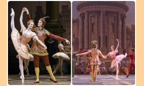 Rose Adagio: Η σημασία ενός από τα διασημότερα αποσπάσματα του μπαλέτου Ωραία Κοιμωμένη
