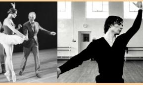Ballet Master: Πότε άρχισε να χρησιμοποιείται ο τίτλος και οι διασημότεροι δάσκαλοι στην ιστορία του μπαλέτου