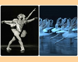 La Bayadere: 10 γεγονότα που ίσως δεν γνωρίζετε για το διάσημο μπαλέτο Μπαγιαντέρα