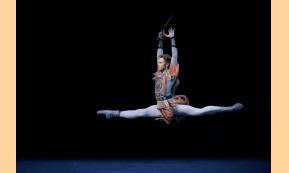 Denis Rodkin and Friends: Σπουδαίοι χορευτές των θεάτρων Μπολσόι και Μαριίνσκι στο Ηρώδειο