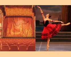Mikhailovsky Theatre: Η ιστορία του σπουδαίου Θεάτρου και Μπαλέτου της Αγίας Πετρούπολης στη Ρωσία
