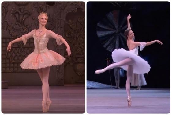 Η πραγματική ιστορία πίσω από το ρόλο της Ζαχαρένιας Νεράιδας στο μπαλέτο Καρυοθραύστης