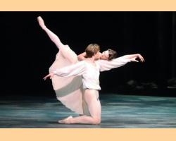 American Ballet Theatre: 35η επέτειος του μπαλέτου Romeo and Juliet του Kenneth MacMillan