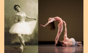 Πως τα κλασικά μπαλέτα αποκτούν νέα μορφή από σύγχρονους χορογράφους