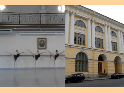 Ακαδημία Vaganova: Η Σχολή Μπαλέτου της Ρωσίας από την οποία αποφοίτησαν οι διασημότεροι χορευτές