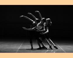 Οι χορευτές έχουν μεγαλύτερο αυτοέλεγχο