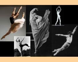 Διάσημοι χορευτές που ξεκίνησαν τις σπουδές στο μπαλέτο σε εφηβική ηλικία