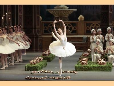 Τα 10 γεγονότα που ίσως δεν γνωρίζατε για το μπαλέτο