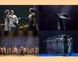 Το μπαλέτο Ζιζέλ σε χορογραφία του Άκραμ Καν με το Εθνικό Μπαλέτο της Αγγλίας σε online προβολή