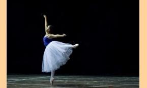 Όσα δεν γνωρίζετε για την μέθοδο εκπαίδευσης μπαλέτου Cecchetti