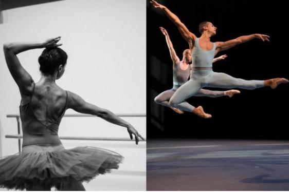 Οι διαφορές στον εγκέφαλο των χορευτών από τους ανθρώπους που δεν ασχολούνται με το χορό
