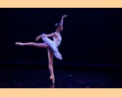 Tα μαθήματα μπαλέτου μπορούν να ενδυναμώσουν το μυαλό σας