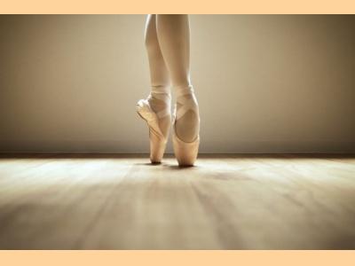 Μπαλέτο: Η ιστορία των παπουτσιών pointe
