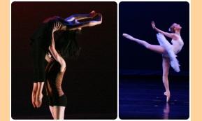 Οι βασικές διαφορές μεταξύ των μαθημάτων κλασικού μπαλέτου και σύγχρονου χορού