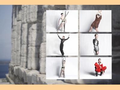 Χορευτικά σόλι από το Μπαλέτο της Εθνικής Λυρικής Σκηνής σε Αρχαιολογικούς Χώρους