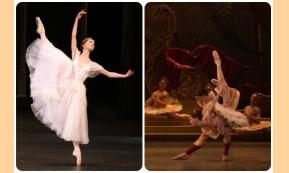 Τα δέκα πιο πρωτοποριακά μπαλέτα στην ιστορία του χορού