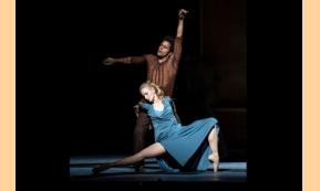 Royal Opera House: Το μπαλέτο The Cellist με το Royal Ballet σε διαδικτυακή προβολή