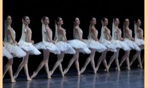 Μπαλέτο στην Ιταλία: Η ιστορία και τα αστέρια του χορού